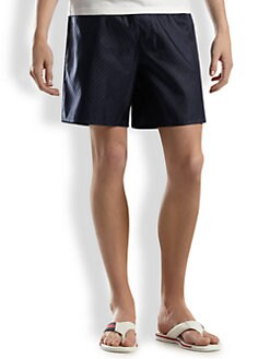 Gucci - Swim Shorts