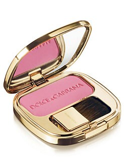 Dolce & Gabbana - Luminous Cheek Color
