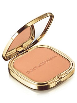 Dolce & Gabbana - Glow Bronzing Powder