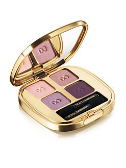 Dolce & Gabbana - Smooth Eye Colour Quad