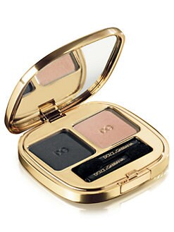 Dolce & Gabbana - Smooth Eye Colour Duo