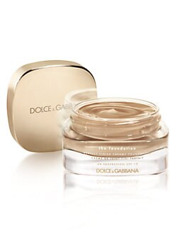 Dolce & Gabbana - Perfect Finish Creamy Foundation
