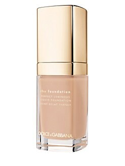 Dolce & Gabbana - Luminous Liquid Foundation