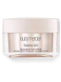 Laura Mercier - Mega Moisturizer SPF 15 for Normal/Combination Skin/1.7 oz.