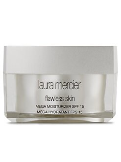 Laura Mercier - Mega Moisturizer SPF 15 for Normal/Dry Skin/1.7 oz.