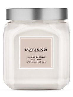 Laura Mercier - Almond Coconut Body Creme/12 oz.