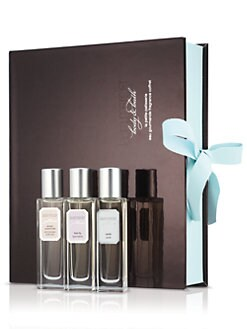 Laura Mercier - Gourmande Fragrance Set