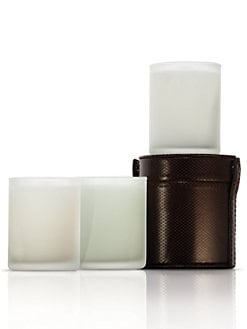 Laura Mercier - Gourmande Votive Set