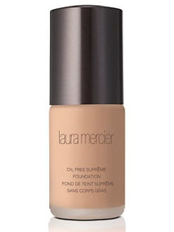 Laura Mercier - Oil Free Suprême Foundation/1 oz.