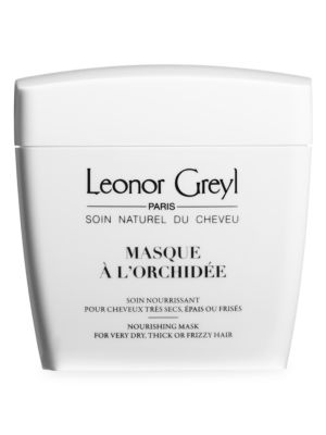 Masque à l'Orchidée - Conditioning Mask for Thick, Coarse or Frizzy Hair/7 oz.