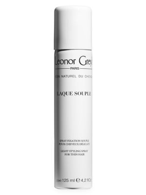 Laque Souple Gentle Hold Aerosol Hairspray/4.2 oz.