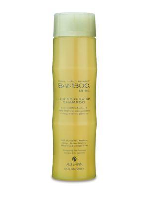 ALTERNA Bamboo Shine Luminous Shine Shampoo/8.5 Oz.