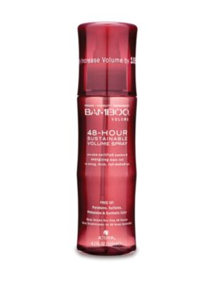 BAMBOO Volume 48 Hour Sustainable Volume Spray/4.2 oz.