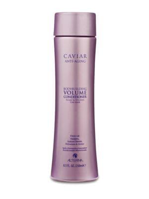Caviar Anti-Aging Bodybuilding Volume Conditioner/8.5 oz.