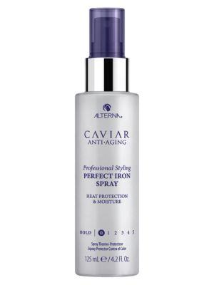 Caviar Anti-Aging Perfect Iron Spray/4.1 oz.