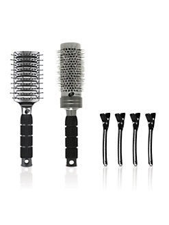 T3 - Perfect Blowout Dryer Styling Set