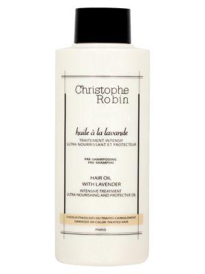 Lavender Moisturizing Hair Oil/5.1 oz.