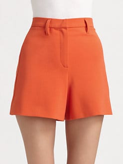 Sonia by Sonia Rykiel - Jersey Tech Shorts