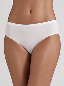 Hanro - Smooth Touch Hi-Cut Panty