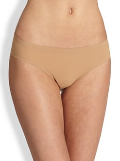 Hanro - Perfectly Nude Microfiber Hi-Cut Brief