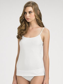Hanro - Cotton Superior Cami