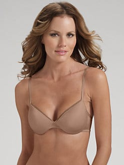 Hanro - Satin Collection T-Shirt Bra