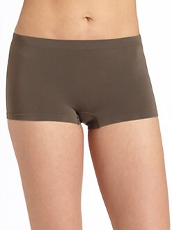 Hanro - Touch Feeling Low-Rise Boy Briefs