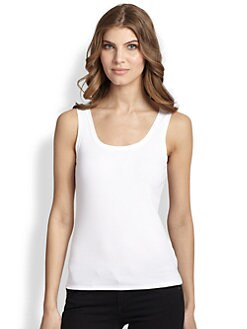 Hanro - Fine Line Tank Top