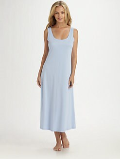 Hanro - Tonight Long Tank Gown