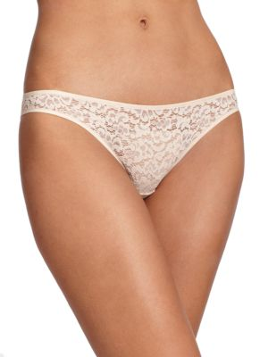 Messina Lace Bikini by Hanro