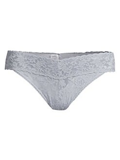 Hanky Panky - Original Rise Lace Thong