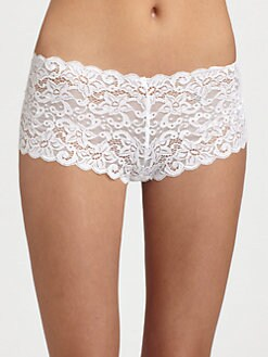 Hanro - Lux Moments Boyshorts