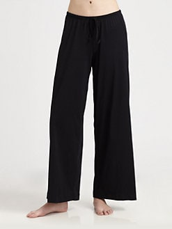 Hanro - Essentials Drawstring Cotton Pants