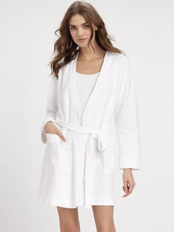 Hanro - Dream Short Robe