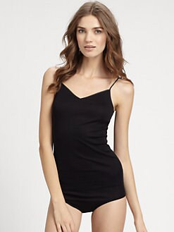 Hanro - Cotton Seamless Camisole