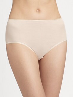 Hanro - Cotton Seamless Full Brief