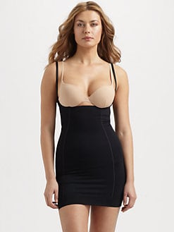 Hanro - Open Bust Body Dress Shaper