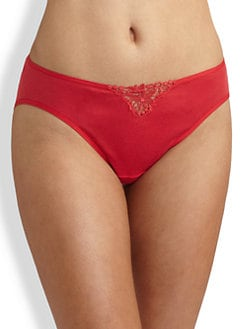 Hanro - Amelia High Cut Brief