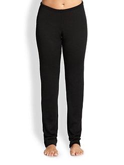 Hanro - Moma Wool &amp; Silk Pants <br>
