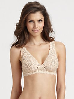 Hanro - Luxury Moments Soft Cup Bra