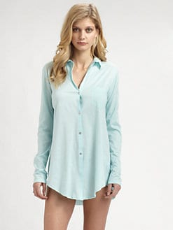 Hanro - Carrie Boyfriend Shirt