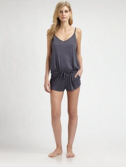 Hanro - Polly Short Jumpsuit
