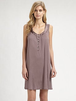 Hanro - Esme Tank Gown