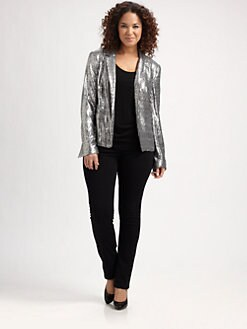 MICHAEL MICHAEL KORS, Salon Z - Sequin Blazer