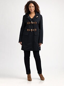 MICHAEL MICHAEL KORS, Salon Z - Toggle Duffel Coat