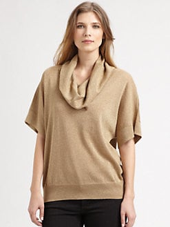 MICHAEL MICHAEL KORS, Salon Z - Cowlneck Sweater