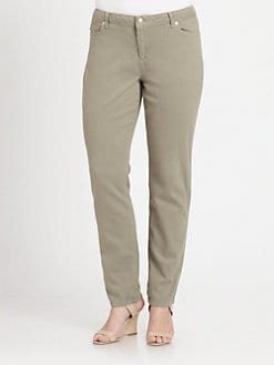 MICHAEL MICHAEL KORS, Salon Z - Colored Skinny Jeans