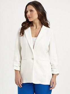 MICHAEL MICHAEL KORS, Salon Z - Boyfriend Jacket