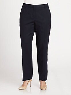 MICHAEL MICHAEL KORS, Salon Z - Welles Ankle Pants