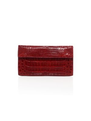 Small Flap Clutch